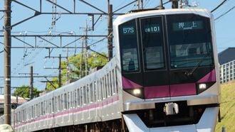 通勤時に「混雑列車」を回避する3つのウラ技