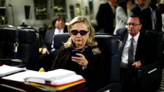 クリントン氏は大統領候補として不適格?