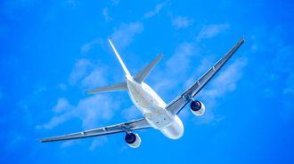 航空機の機長はなぜ「積乱雲」をおそれるのか