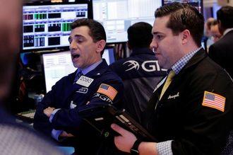 米株式、オバマケア代替案否決なら変調?
