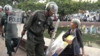 カンボジアの「独裁」はどれほどひどいのか