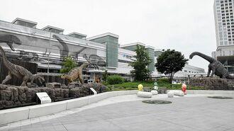 新幹線延伸で「恐竜王国」福井はどう進化するか