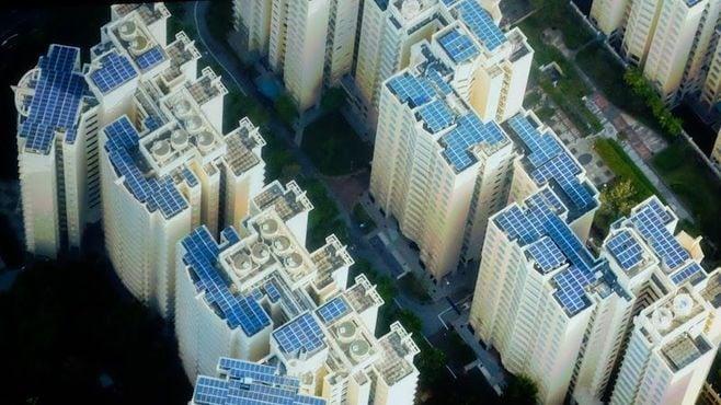 速報!アップルが日本で太陽光発電を展開へ