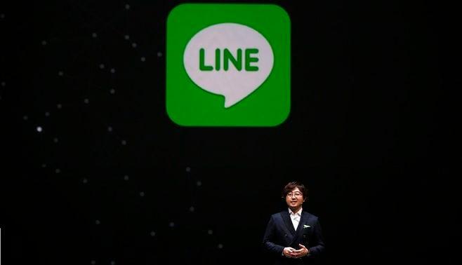 中国政府は、なぜLINEをブロックしたのか