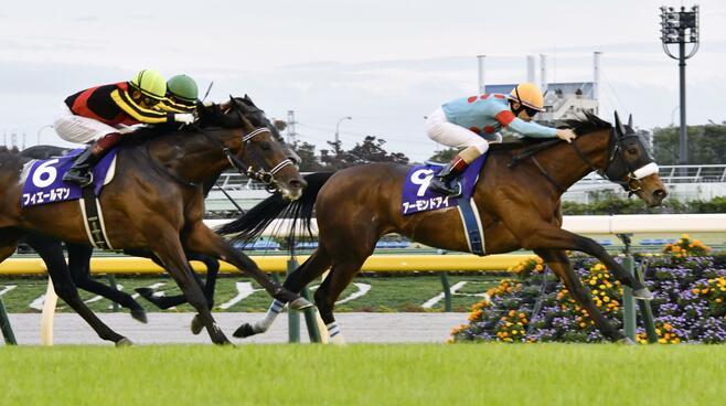 史上初の3冠馬3頭激突!熱気高まるジャパンC