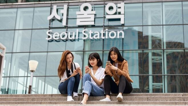 韓国の女性たちが熱烈に支持した「主人公」の正体