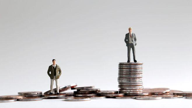 年収180万円程度の日本人が「激増」する未来