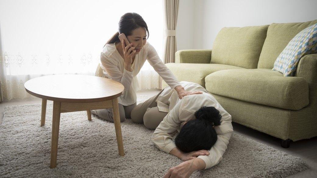 親の介護が楽になる!公的制度を「使い倒す」手法   家計・貯金