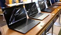 Can Struggling VAIO Regain its Footing?