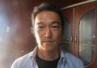 Kenji Goto Should Be Freed