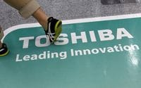 Toshiba tries to sell down $7 billion U.S. gas commitment