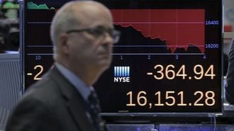 原油価格は再び「暴落」の懸念が出てきた