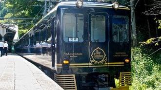公開!「観光列車」の製造費はこう決めている