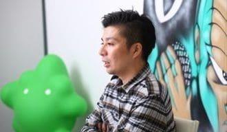 藤田晋(上)「評判を気にしすぎるとダメになる」