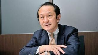 金融庁の元幹部が明かす保険行政の限界と課題