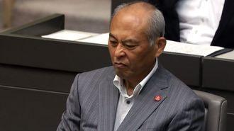 舛添都知事が一転して辞職を決断した事情