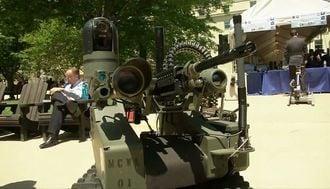 驚愕!国防総省が開発した「未来の兵器」