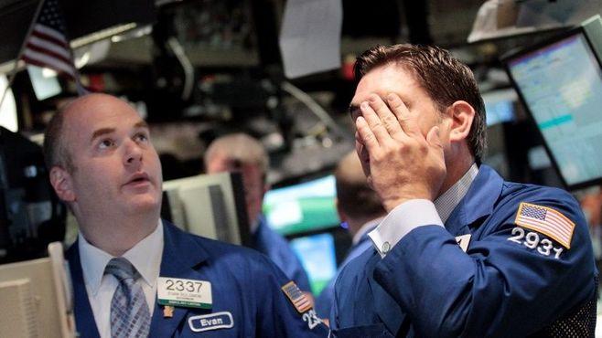 マイナス金利継続で金融波乱が起きる懸念