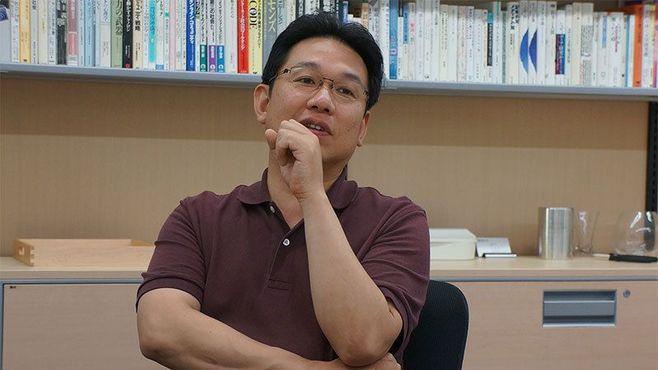 日本が世界に劣る「中高教育に潜む弱点」