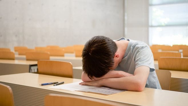 「教育困難大学」に来る学生の残念な志望動機