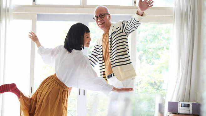 ベストセラー脳科学者が強くダンスを推す理由