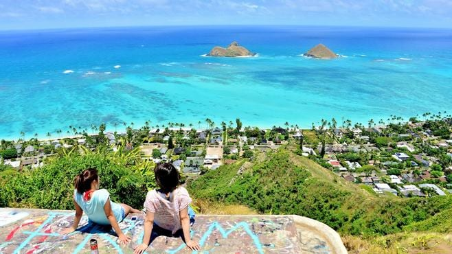 有名人がこぞって子育てする「ハワイ」の魅力