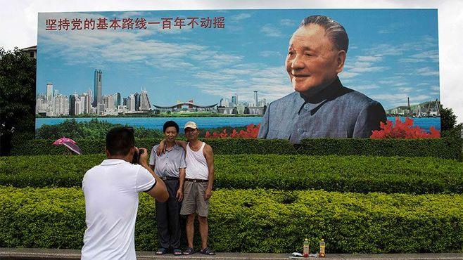 中国を嫌う人ほど本当の中国を知らない