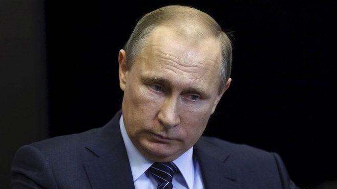 IS打倒でロシアと西側が連携?ありえない!