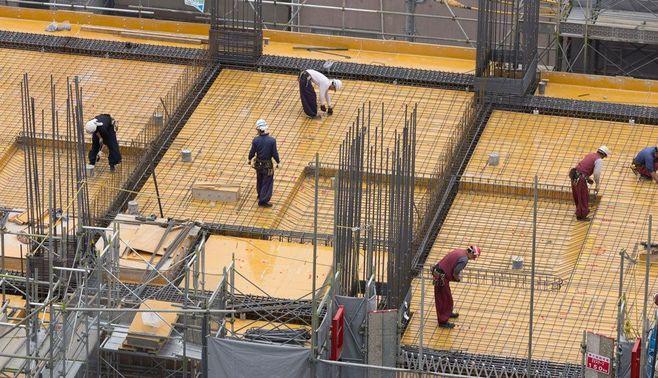 ゼネコンが自らの手で招いた「建設業の衰退」
