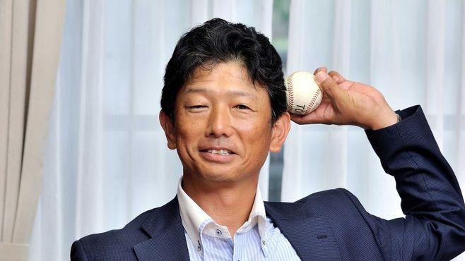 「幻のドラフト1位」が選んだ野球と会社人生