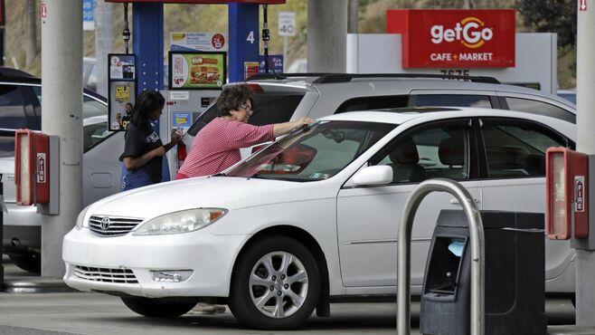 原油価格が新型コロナ不況でも上昇する理由