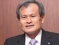 サービス強化で価格競争を回避へ--コニカミノルタホールディングス社長・松�正年