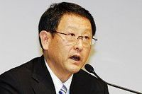 トヨタ自動車の豊田章男社長「米NUMMIに続く工場閉鎖は難しい」--過剰生産能力解消に要時間