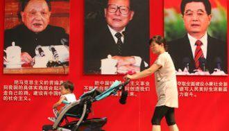 中国のキャリアウーマンは、つらいよ