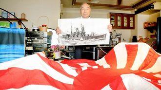レイテ海戦生還、92歳が今語る「当時の記憶」