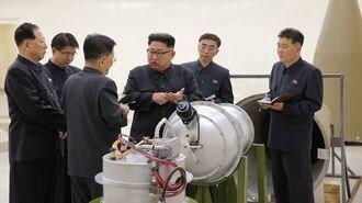 米国の「北朝鮮攻撃」はどの程度現実的なのか