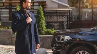 若手必見「仕事で着るコート」選び5つのコツ