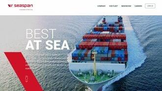世界の大手船主「コンテナ船」新造発注続ける訳