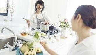 料理番組の歴史は、料理文化史そのものだ
