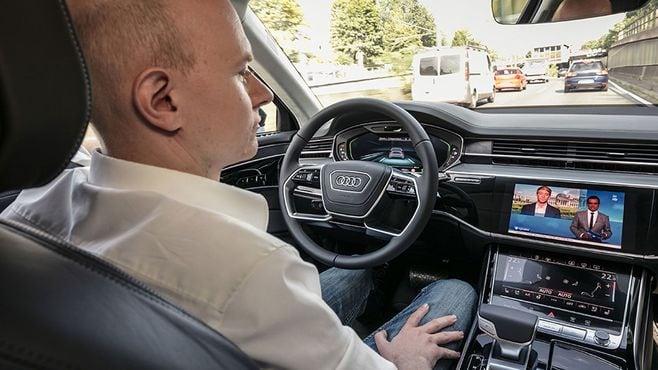 日本人の大半が知らないスゴすぎる自動運転