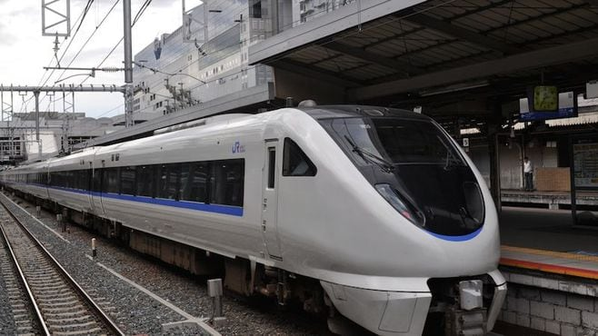 北陸新幹線はなぜ「南回り」で大阪を目指すか