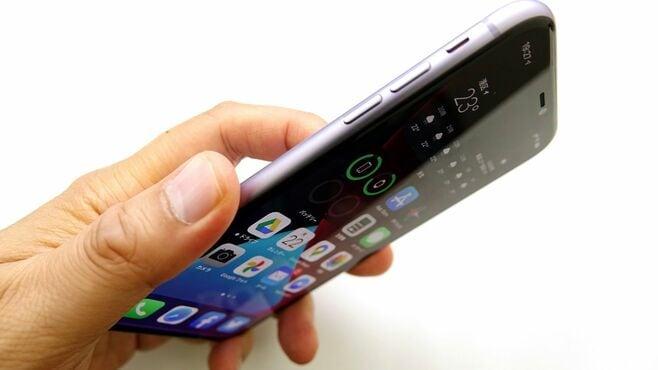 iPhone「最新OS」は見た目も使い勝手も大進化