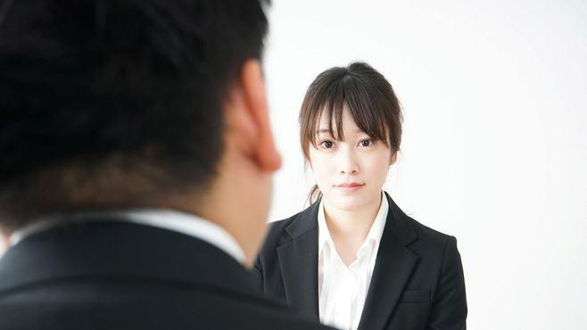 就活生が本気で嫌がる「NG面接官」の8大特徴