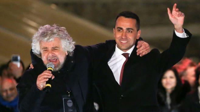 イタリアで「EU懐疑主義政権」誕生に現実味
