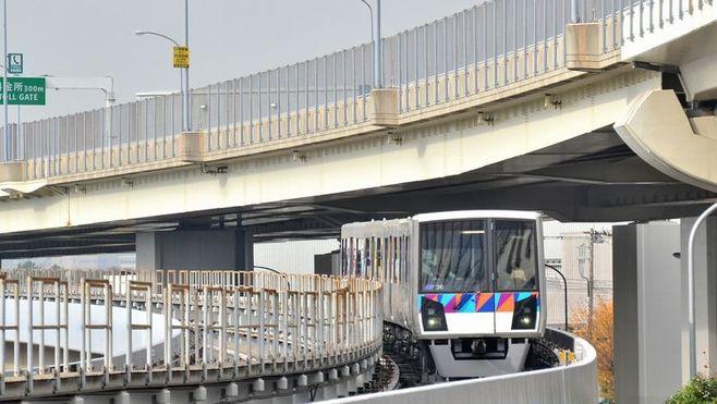 横浜シーサイドラインが示唆する鉄道の未来