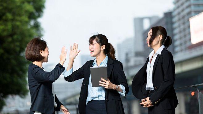 新入社員が犯しがちな「同僚づきあい」のミス