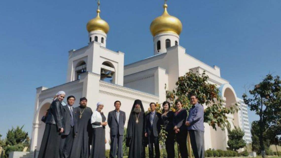 北朝鮮に接近する「ロシア正教会」の思惑 | 北朝鮮ニュース | 東洋経済 ...