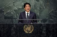 Japan to Offer $810 Million to Refugees Fleeing to Syria and Iraq
