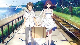 「打ち上げ花火~」が追求するアニメの表現力