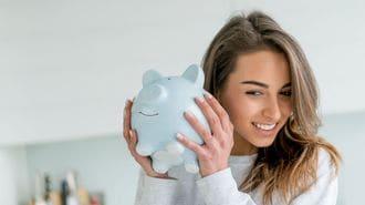 貯金できない人とできる人は一体何が違うか